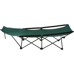 "SPCBED Maxam® 71"" x 24"" Collapsible/Quick Set-Up Camping Cot"